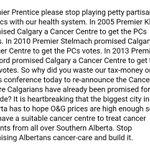 Part of @DaveBeningers open letter to @JimPrentice re: empty promises. #yyc #yeg #ableg https://t.co/CtyfSERiRq http://t.co/VXggus9u8g