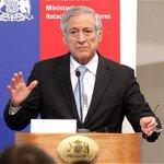Canciller: La tragedia y el dolor no se deben utilizar para propósitos políticos http://t.co/TFo952XjX2 http://t.co/RbSY4GTCvw
