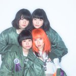 BILLIE IDLE、今夜屋外パフォーマンス生配信 http://t.co/8A2k0BYgOh http://t.co/IIOQqvYBUo