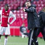 #JongAjax - FC Eindhoven wordt vrijdag gespeeld in de @AmsterdamArenA. Lees meer: http://t.co/VOAdsub33L #ajaein