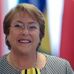 "Cadem: aprobación de Bachelet se ubica por primera vez bajo la ""barrera psicológica del 30%"" http://t.co/QAyCEjM9My http://t.co/5RTVQXk3zz"