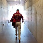 Named to the rotation yesterday, @ChaseAnderson87 heads out for his final #DbacksSpring start at @SaltRiverFields. http://t.co/doOcQtmcGE