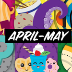 Heres what you can expect in April and May on Strawburry17! https://t.co/OZvtaBvudz http://t.co/gcJ7Q75M75