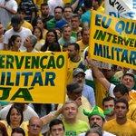 Deputado propõe tornar crime pedir a volta da ditadura militar. http://t.co/mFMRV6whKx http://t.co/Wtlkwhv2t8