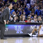 For the third time in his career, John Calipari is the NABC Coach of the Year. http://t.co/iQ7pbtBppm http://t.co/ioueX9OHe1