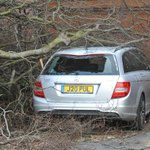 Roads still shut and 999 services still busy as high winds continue to hit Greater Manchester http://t.co/WK4ZQGcoD9 http://t.co/TBhXSwLKaK