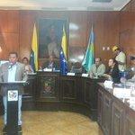 Informe De Gestión de Alcalde @alfreditodiaz y Concejales @franklinspj #NVAESPARTA #PORLAMAR. http://t.co/jTlFABdu1d