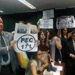 Maioridade penal: Governo se une a PSOL e PPS para barrar redução http://t.co/pDF6teYI42 http://t.co/MYJJOfKoRJ