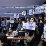 """PMDB rules """"@CamaraNoticias: CCJ rejeita relatório contrário à redução da #maioridadepenal. http://t.co/bafoWWXU4d http://t.co/Q51xiqebb6"""""""