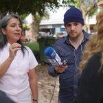 El cambio de planes de la ministra Villegas tras ser encarada por una damnificada en Copiapó http://t.co/qjTwYpNsgd http://t.co/c4z5PvhAl9