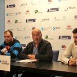 Presentado o I Trofeo Julio Vila ao mellor xogador para a afección por iniciativa de @EmbreogadosBL  e @PenhaBreogan http://t.co/w6iN1EM81z