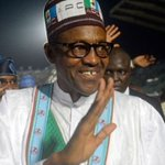#BREAKING Opposition candidate General Buhari wins Nigerias presidential election. #NigeriaDecides #Nigeria2015 http://t.co/UEMY8FFMLZ