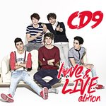 """@somosCD9: US! Our album #LOVEANDLIVE is available on @iTunesMusic! Check it out NOW! http://t.co/FZ6HjiDPup http://t.co/FI7fbCn162"""