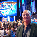 We caught up with former @WWE Superstar David Heath (@gangrel13) for an interview at #WWEHOF! http://t.co/3nbVqR4aya http://t.co/ZXTjGUfkUJ