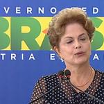 RT @g1: Dilma defende liberdade de imprensa em posse de ministro no Planalto http://t.co/o2ea6oCAcX #G1 http://t.co/2quPy9tEwc // Ela Mente