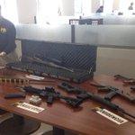 PDI incauta armamento de guerra en las comunas de La Pintana y Puente Alto http://t.co/HAjpLqpyJ2 GALERÍA http://t.co/usIL3FKgEA