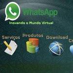 WhatsApp libera ligações de voz a todos os smartphones Android http://t.co/Z2RsZP31HD #G1 http://t.co/zo1Ytf5fif