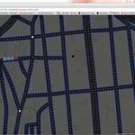 PORRRAAAA MAAAANOOOO D: Pacman no google maps FO-DEU Só digitar pacman na busca do maps e acabar com seu dia http://t.co/Ytstv52HLz