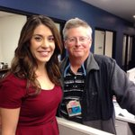A big congrats to @teambrooks on his retirement from @ABC30 . We will miss you! http://t.co/xSaKmhWPXj