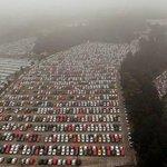 CRISE: Ford demite 137 em fábrica de motores de Taubaté http://t.co/rFIcHYkGlq http://t.co/GhJN5qVRMM