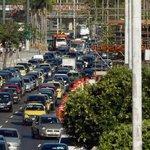 Istambul, Cidade do México e o Rio: as 3 cidades mais congestionadas do mundo. http://t.co/aRlvg9mD7M http://t.co/KaJLlmEY7i