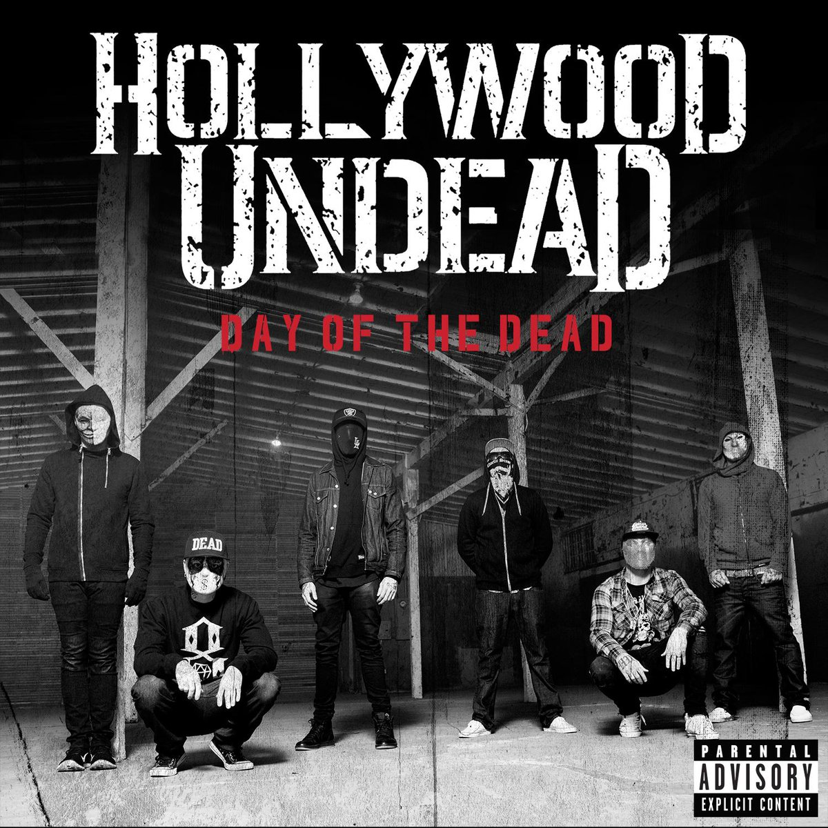 Our new album 'Day Of The Dead' is out now! Download it @iTunesMusic: http://t.co/uqfPEP3zve. #HUDayOfTheDead http://t.co/RwTcy4aSjk