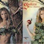 Así es la censura en Arabia Saudita reflejada en famosas portadas de discos http://t.co/JtmrC16RRV http://t.co/vtV5XsTbNx