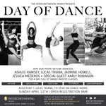 Attention all #Miami #Dancers #DayofDance @interconmiami 4/12 #MasterClass #Miami http://t.co/LIYnFINUNV http://t.co/Otrcnj0JFq