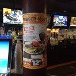 Stop by Champions in Frederick and try the new @FlyingDog Burger of the Month! #goodpeopledrinkgoodbeer http://t.co/t7AMvlajOZ