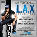 Kenya, here we come! @laxstarboy #KenyaTour presented and supported by @gaspromotionsng @skylux_lounge will be dope. http://t.co/D5SzS44njI