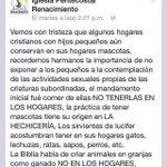 """""""@cejaspobladas: Por Dios bendito 😳 http://t.co/85V3o8jsUC"""" ¿Qué es esta mierda?"""
