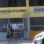 Nomes de presidentes da ditadura são retirados de escolas do Maranhão. http://t.co/w6xbtF3TKi http://t.co/JBY29MbJAC