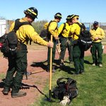 #Arizona wildfire season outlook uncertain, but firefighters preparing for the worst: http://t.co/fC6rfBagps http://t.co/MWrNfzNLh2
