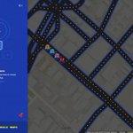 Pac-man ganha versão temporária no Google Maps http://t.co/ZW0fkOQSXE http://t.co/AvwQzpTC2s