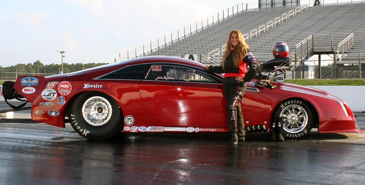 Pro Mod returns 2 @IHRA #NitroJam Apr. 17-18 in Bradenton! @DPariseRacing will debut her brand-new @Cadillac Pro Mod. http://t.co/qla37pDJex