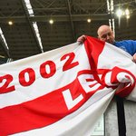 PHOTOS: @England fans getting ready for tonights match in Turin. #ITAvENG http://t.co/vzyxXBXUFY