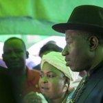 Five reasons why Nigerias Goodluck Jonathan lost to APCs Gen Muhammadu Buhari http://t.co/yT6LFpIgtG http://t.co/41ne9GvTBd