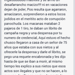 El PRI nos hackeo la pagina de face y nos CENSURA por denunciar su corrupción. RT QUE SE ENTEREN @AristeguiOnline http://t.co/6PcvO020n3