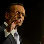 Prime Minister Tony Abbott has been named the worlds worst climate villain http://t.co/O1tpIWOFDv #auspol http://t.co/6PuKgq6s3p