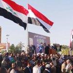 @Jasem_kuw  مسيره تضامنيه لنصرة الشعب اليمني نظمتها فصائل المقاومه الاسلاميه في بغداد اليوم. http://t.co/gcPGM47URD