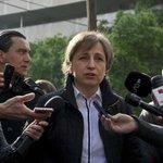 eleconomista: ¿Cuáles fueron las noticias que marcaron marzo? Aristegui y Germanwings acaparan miradas | … http://t.co/83lBCThGXs