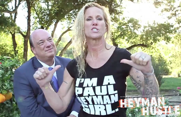 Video: Alundra Blayze Helps Paul Heyman Get Revenge on Viral Video Star http://t.co/0EouTusAWD http://t.co/V7Lldpvj0v