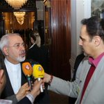 Zarif, the only Foreign Minister who spoke in two languages and to ALL journalists, not just his own. @arash_tehran  http://t.co/w5s39Ql8CI