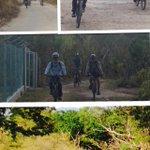 Probando uno de los tres grandes circuitos para ciclismo de montaña en Gracias, Lem http://t.co/w4Ne5gEzw2 http://t.co/1VskJK9Z2J
