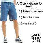 """@funnyordie: Jorts Season 2015 is officially upon us. http://t.co/3VNUYYsMWe"" @asweens12"