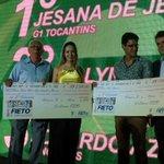 Premio Fieto de Jornalismo @CharlyneSueste  @eduardoazev http://t.co/3ukXRoDbwS