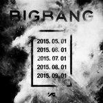 "Kambek ieu teh? Alhamdulillah ""@IBGDRGN: #BIGBANG2015 http://t.co/eY4cr0saTA"""
