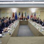 No nuke agreement yet: Iran talks push past deadline: http://t.co/81UMS50PD6 http://t.co/jpMfkgFpIT