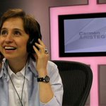 Recibe CNDH queja de Aristegui http://t.co/9orIz653cO http://t.co/odxBRGjk5X
