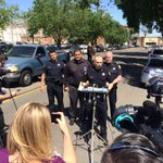 Fresno police briefing media now @ABC30 http://t.co/a1UIMJF5eB